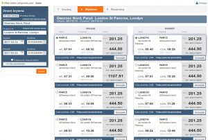 Tripbooker corporate reservation system without changing