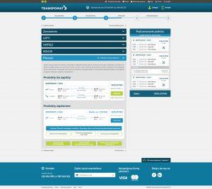 transpomat online systems flights hotels railways price list it staffing companies