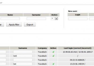 tfm Wprowadzenie reguł transaction fee w panelu konfiguracyjnym TFM