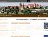 zdjecie Wawelu w Krakowie